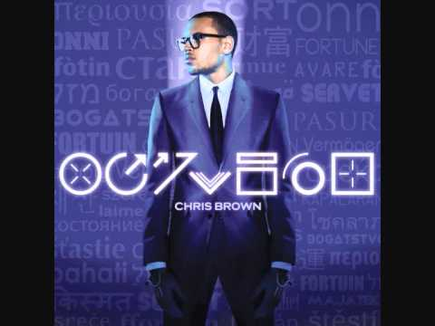 Chris Brown - 2012 - Fortune