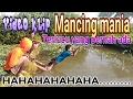 Video klip mancing mania lucu banget (cover)