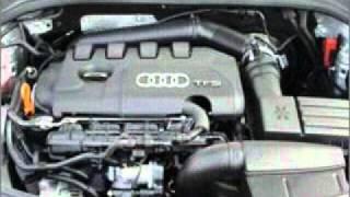 2009 Audi TT - Burlington MA