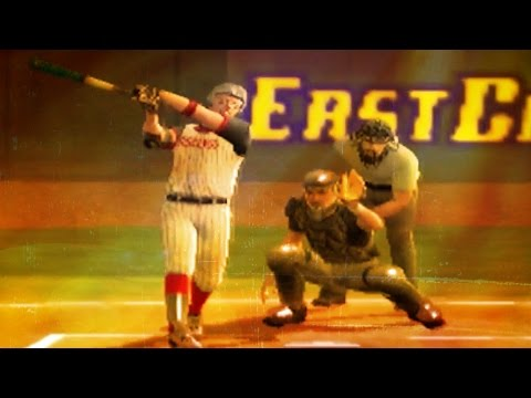 High School Baseball State Championship | MVP 07 NCAA Baseball RTTS 2B