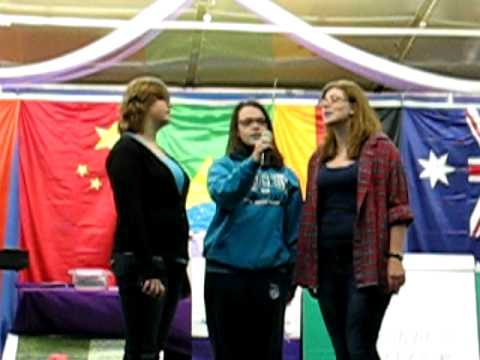 Chittenden County Relay for Life 2011