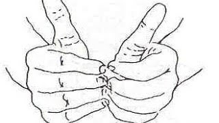 Repeat youtube video Acupressure: Rubbing Fingernails To Reduce Hair Loss