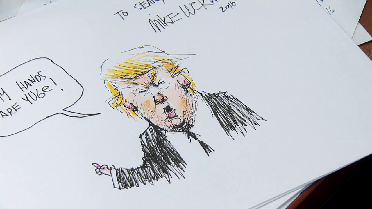 Political Cartoons History Skills