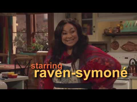 Raven's Home Opening (That's So Raven Style) - FANMADE