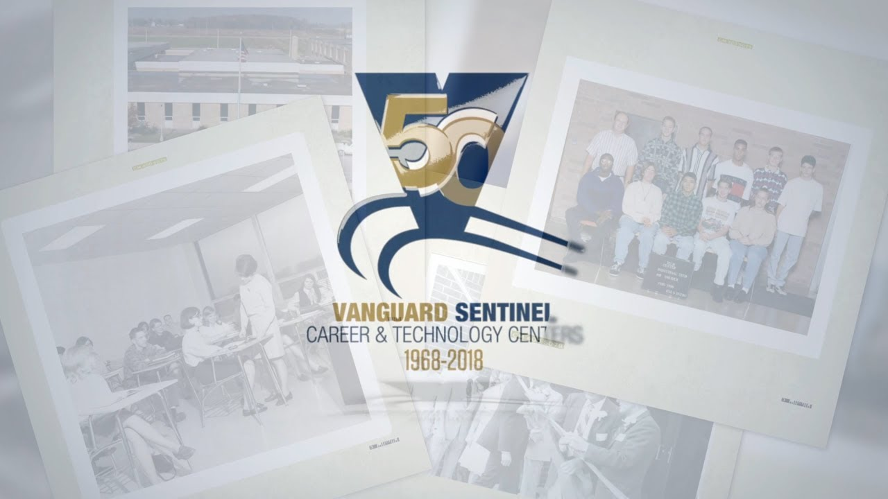 VSCTC – Vanguard-Sentinel Career and Technology Centers