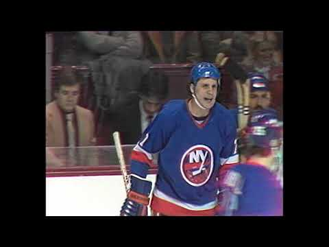 1982-83 Highlights NYI vs Habs