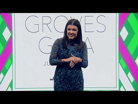 Groves Academy 2021 Virtual Gala