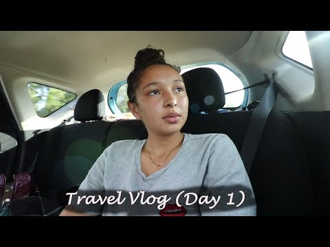 Mississippi Day 1(Travel Vlog)