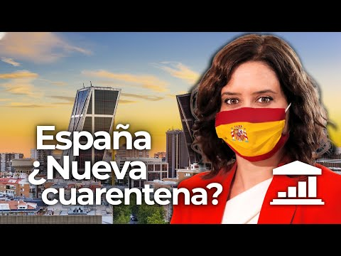 ¿Es ESPAÑA el país que PEOR ha GESTIONADO el CORONAVIRUS? - VisualPolitik