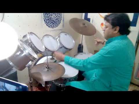 Piya tu ab to aaja by JANAK BHAVSAR, for Rhythm music academy students