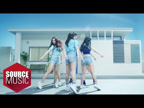 여자친구 GFRIEND - 여름여름해 (Sunny Summer) Teaser 2
