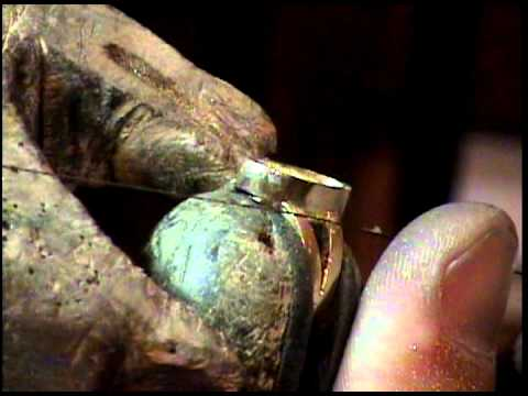 THE GOLDSMITH  Boulder Opal Episode
