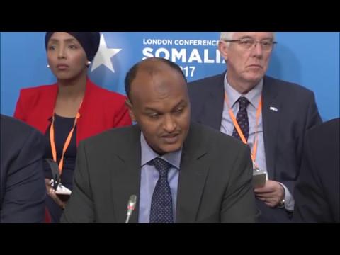 Future for Somalia: Diaspora and Civil Society (Somali)