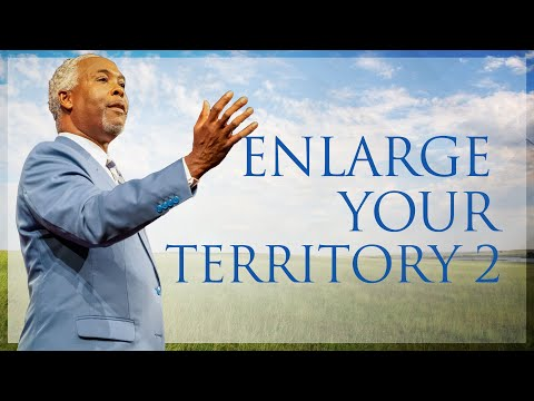 Enlarge Your Territory 2 | Bishop Dale C. Bronner | Word of Faith Family Worship Cathedral