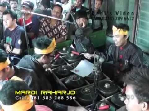Jathilan Mardi Raharjo Babak 3, Tegalrejo/Metes 42 Argorejo, Sedayu,Bantul (Javanism Music)