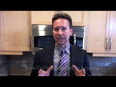 Rent To Own Edmonton:: Why Rent When You Can Own In Edmonton?