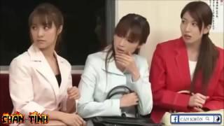 Hài Nhật Bản - Có mùi lạ