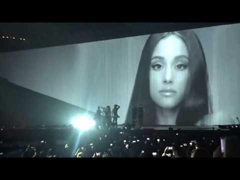 Be Alright - Dangerous Woman Tour - Ariana Grande (San Antonio)