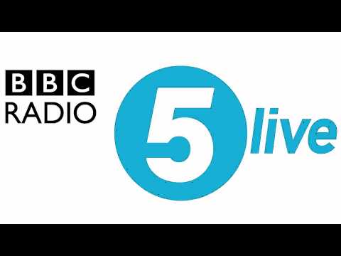 BBC Radio 5 Live - Debating MTV