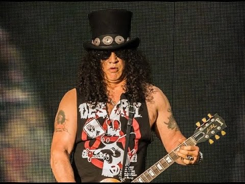 Guns N' Roses Live Concert @ Western Springs Stadium in Auckland, New Zealand [February 4, 2017] (2)