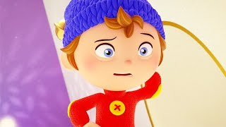 Noddy Toyland Detective | The Unhelpful Queen | 1 Hour Compilation | Full Episodes | Videos For Kids