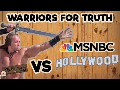 How To Be A Warrior For Truth | The Andrew Klavan Show Ep. 443 ft. Michael Doran
