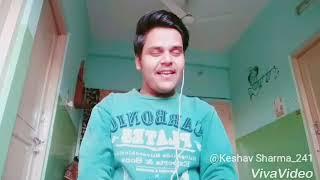 Dil Mein Ho Tum||keshav sharma||cheat india|| armaan malik||bappi lahiri||emraan hashmi