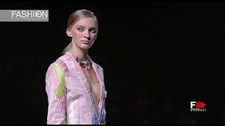 MARTIN LAMOTHE Spring Summer 2013 Madrid - Fashion Channel