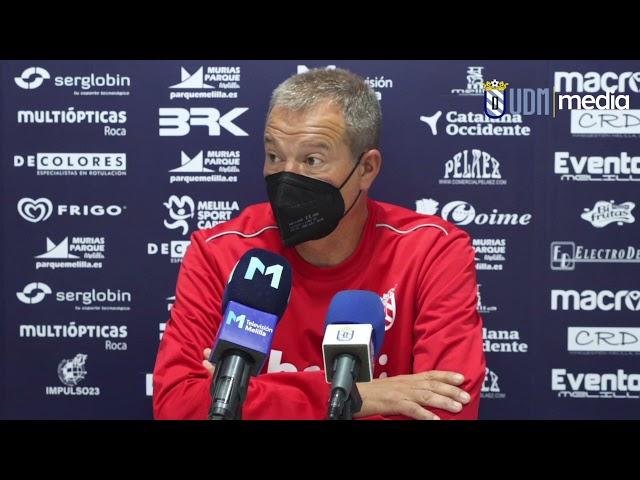 PREVIA | Ángel Viadero vs Atlético de Madrid B (Fase 2 - J3)