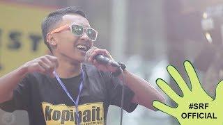 Kopi Pait - KWB (Kota Wisata Batu) di Senapati Rainforest Festival 2018 (AUDITION)