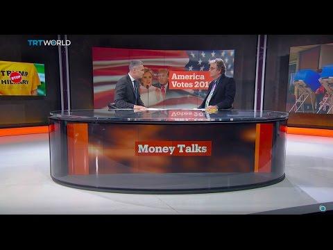 Money Talks Special: America Votes 2016