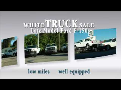 Save On Late Model Ford F-150s With Dr. Credit At Florida Auto Exchange!