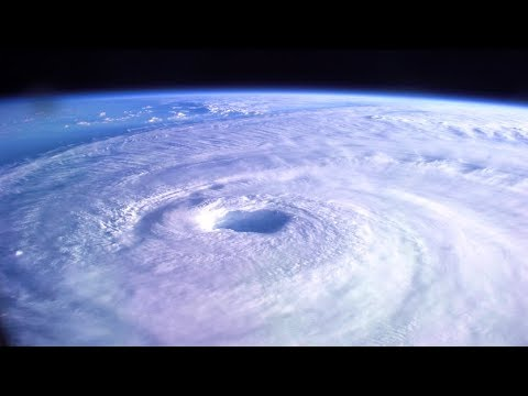 Experts Have Said To Expect Category 6 Hurricanes For The Coming Season 2018