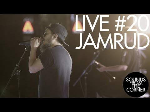 Sounds From The Corner : Live #20 Jamrud