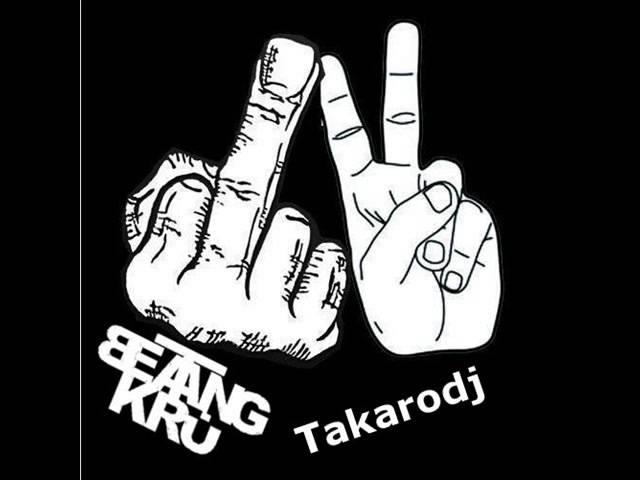 Beatang Krú - Takarodj! (2014)
