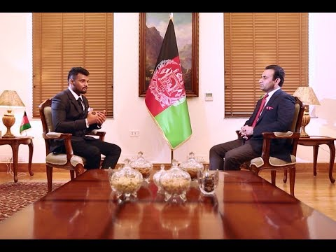 Afghanistan's cricket coming of age: WION interviews Afghan ambassador, Dr Shadia Abdali