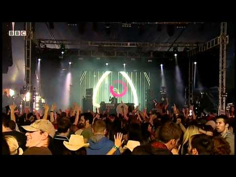 Madeon - Live from Radio 1's hackney Weekend Dance Arena