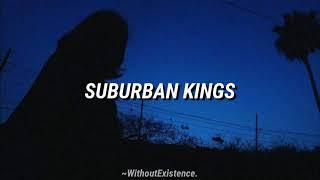Tom DeLonge - Suburban Kings / Subtitulado