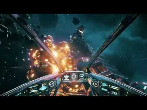 EVERSPACE™ Early Access Launch Trailer