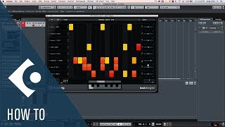How to Create Interesting Drum Beats in Cubase | Q&A with Greg Ondo