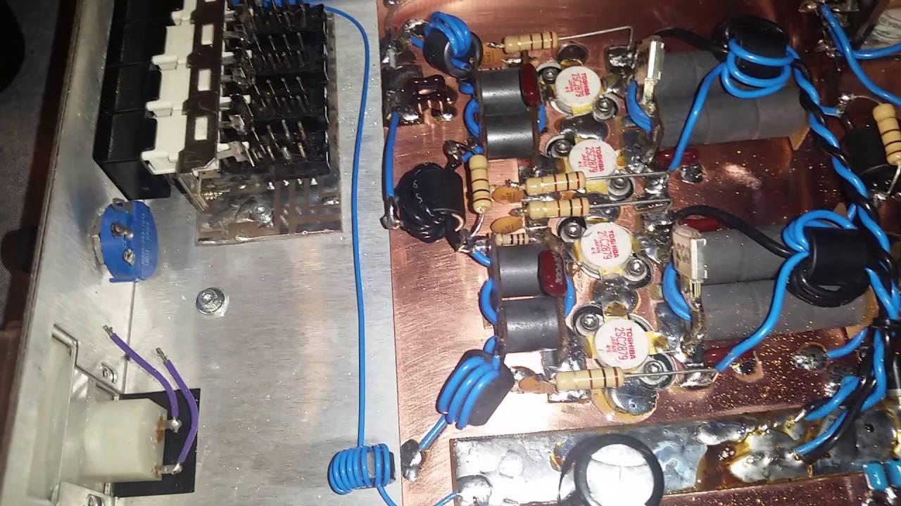 Gatekeeper Built Texas Star 667v Sleeper 530w Rms Youtube Electronic Gate Keeper