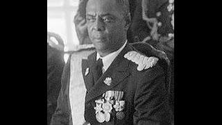 Biographie du général de brigade Antonio Kebreau. Par Wilner Nau