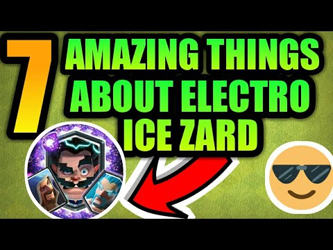7 reasons why electro ice zard😍 is one of best youtubers