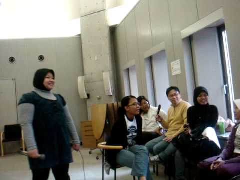 Bukan Cinta Biasa By.Otani San,Fera,Novi at CKC