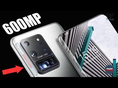Samsung Galaxy S21 Ultra (2021) Introduction!!!