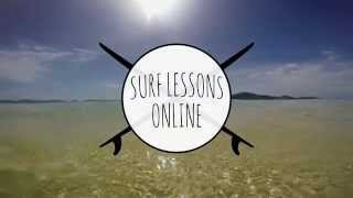 How to Surf: Surf Lessons Online - Introduction