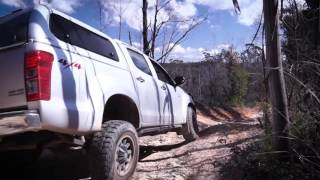 4WD Action KUHMO TYRE Road Venture MT 51