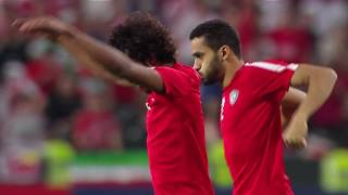 Al Hilal and Persepolis warming up! 2017 Video