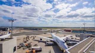 Timelapse FRA - Faszination Flughafen Frankfurt