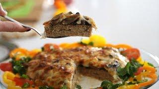 Թակած Կոլոլակ - Armenian Kofta - Հեղինե - Կրկնություն - Heghineh Cooking Show in Armenian